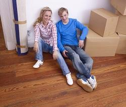 Low-cost Moving Service in W2
