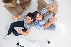 Professional Movers in W8