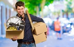 Commercial Relocation Services in W8